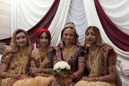 Asian Wedding Venue Ipswich